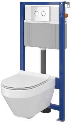 Miski WC Duravit Vero