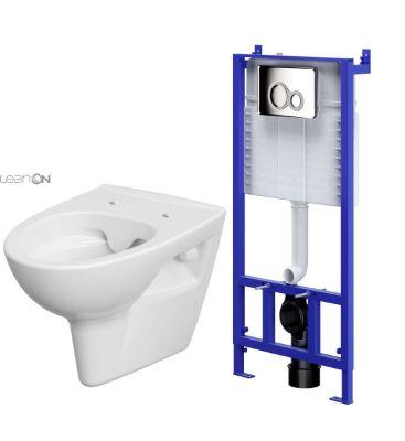 Miski WC Cersanit Nano