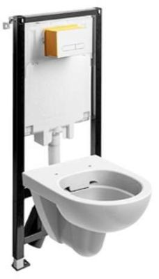Miski WC Duravit Puravida