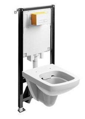 Miski WC Cersanit Como