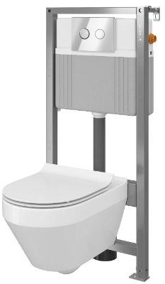Miski WC Cersanit Facile