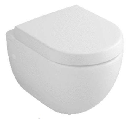 Miski WC Cersanit Parva