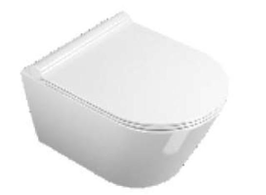 Miski WC Duravit Starck 3