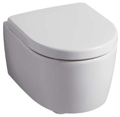 Miski WC Duravit Starck
