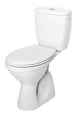 Miski WC Roca Inspira