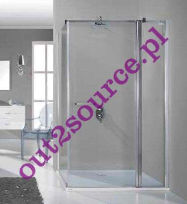 Besco kabiny prysznicowe z brodzikiem
