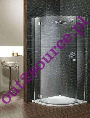 Cersanit kabiny prysznicowe 90x90
