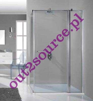 New Trendy kabiny prysznicowe
