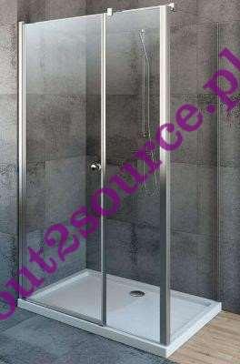 Sanplast kabiny prysznicowe