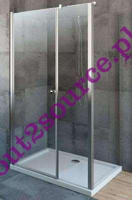 kabina prysznicowa 80x80 Massi