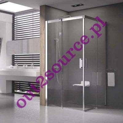 kabina prysznicowa z brodzikiem Massi