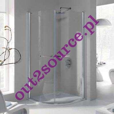 kabina prysznicowa z hydromasazem Besco