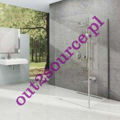 kabina prysznicowa z hydromasazem Cersanit