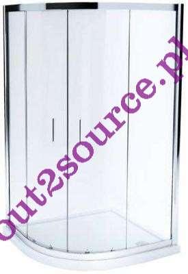 kabina prysznicowa z hydromasazem Massi