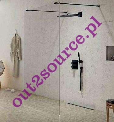 kabina prysznicowa z hydromasazem Sanplast