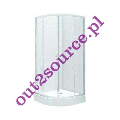 kabiny prysznicowe Massi