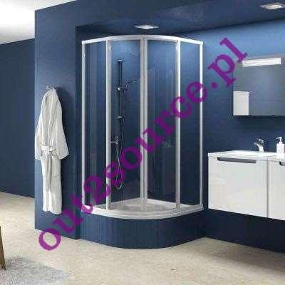 kabiny prysznicowe Sanplast
